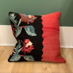 Other - Throw Pillow Case